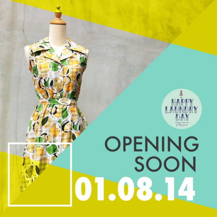 HLD Opening SOon with Logo