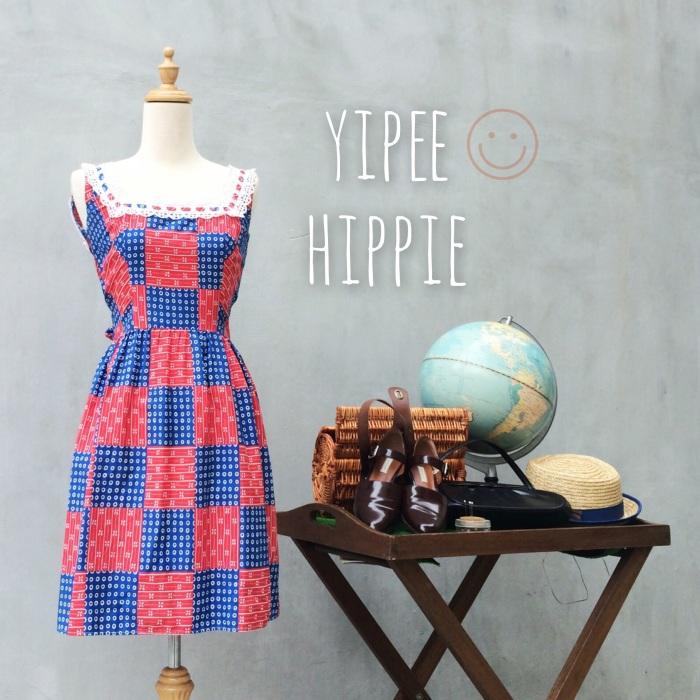 Yipee Hippie